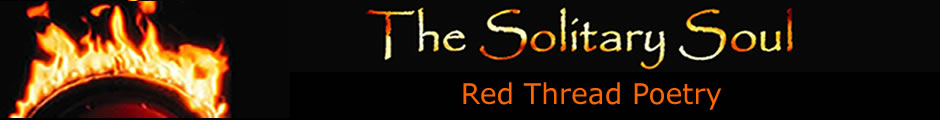 The Solitary Soul – Red Thread Poetry